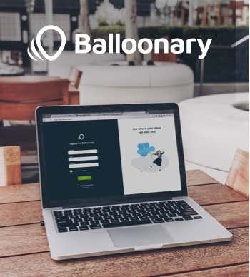 Balloonary product